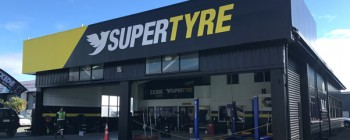 SuperTyre Nelson 2