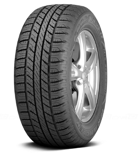 Ideal tyre solution for your lifestyle